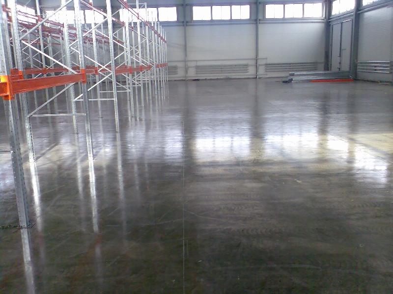 Промышленные полы, этераль, полимерные полы, полиуретановая пропитка для бетона